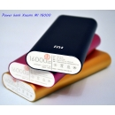 Power bank mi 16000