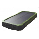power bank solar 20000mAh EK3